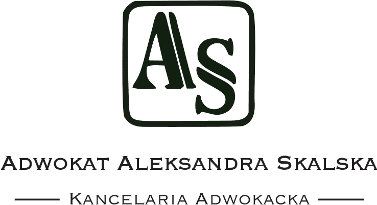 Kancelaria Adwokacka Adwokat Aleksandra Skalska