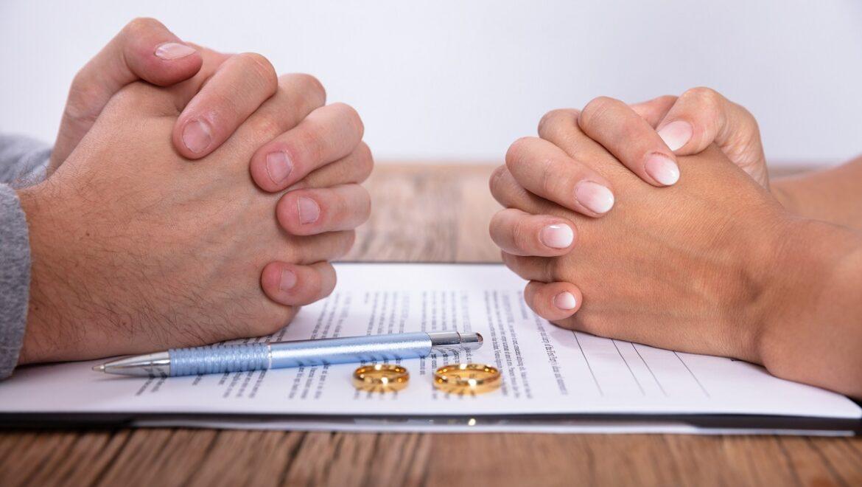 Czym jest rozwód z orzeczeniem winy?
